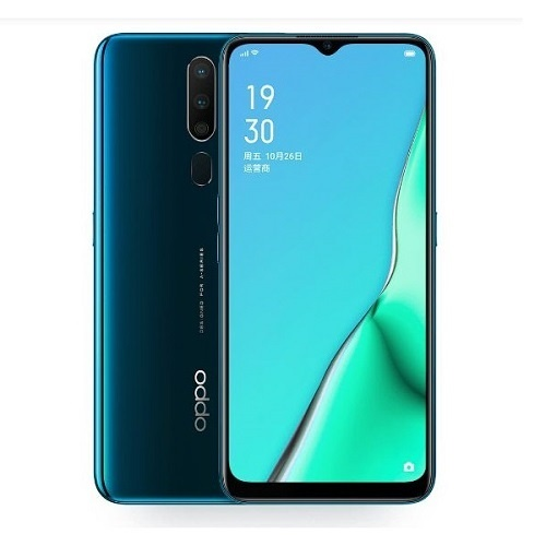 Oppo A11 Blue