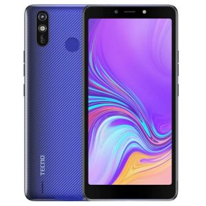 Tecno Pop 2 Plus Blue