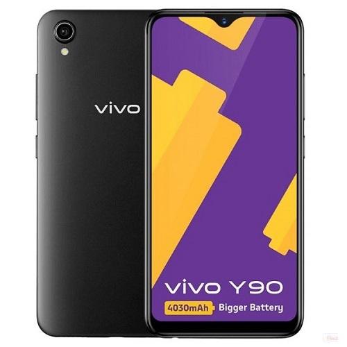 Vivo Y90 Black