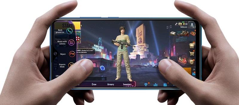 Y17 Ultra Gaming