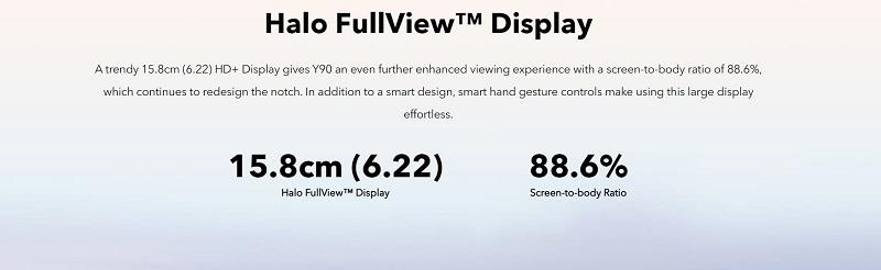 Y90 Enhanced Viewing Experience