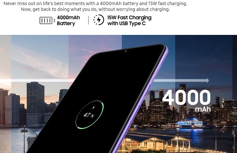 faster Charging