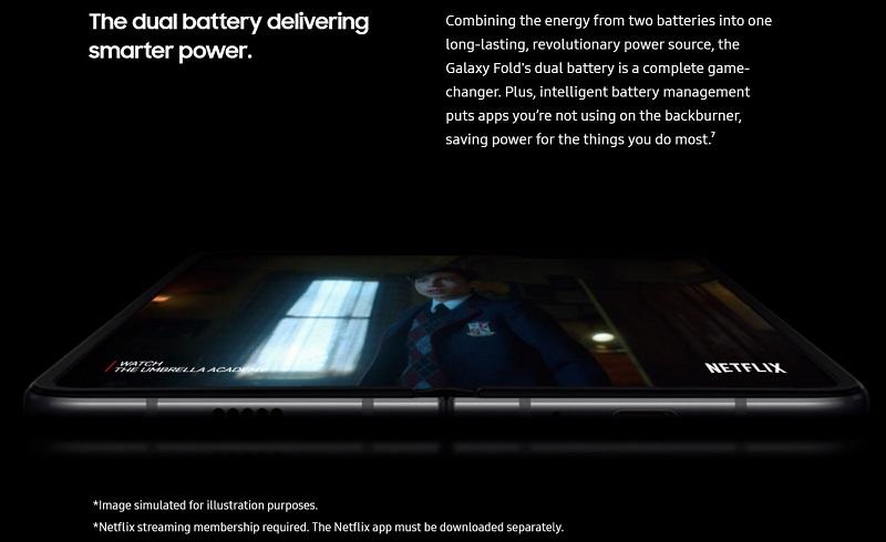 Dual Battery Capacity