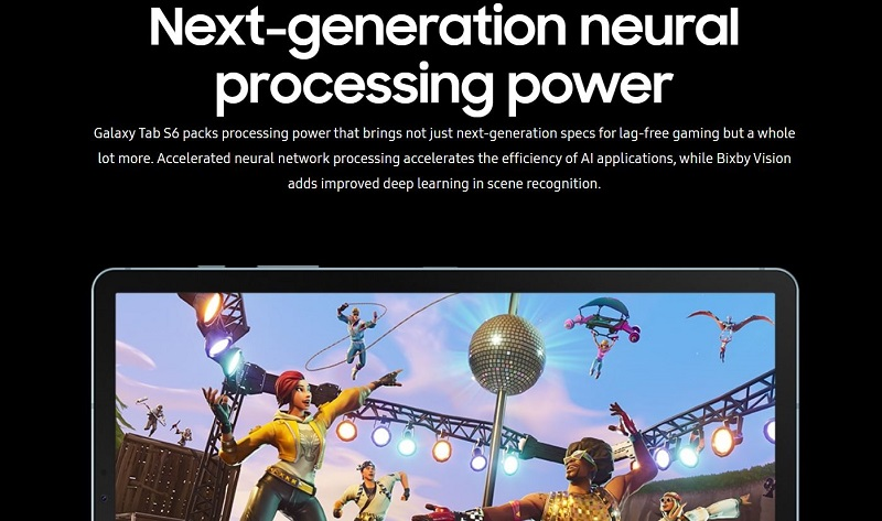 Next Generation Neural Processing Power