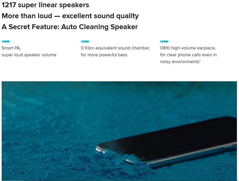 Super Linear Speakers