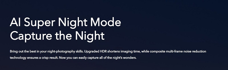 Vivi V17 Pro AI Super Night Mode Capture