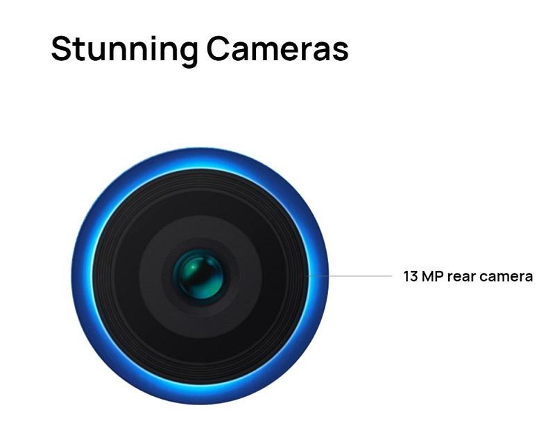 Stunning Cameras