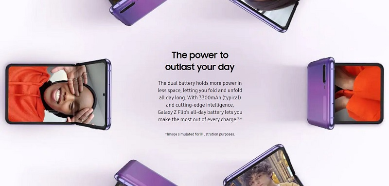 Dual Battery for more Power
