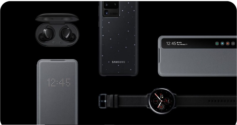 Samsung Galaxy S 20 Ultra Accessories