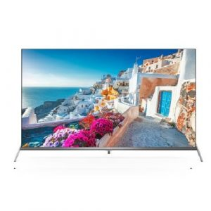 TCL 55 Inch QUHD 4K ANDROID AI SMART - 55P8S 2019 MODEL