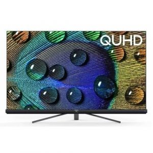 TCL 75 Inch 4K QUHD Smart Android TV 75C8 -2019 Model