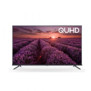 TCL 75 Inch QUHD 4K ANDROID AI SMART - 75T8M 2019 MODEL