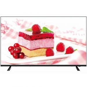 Vision Plus VP8843K 43 Inch Framless 4K UHD ANDROID Smart TV