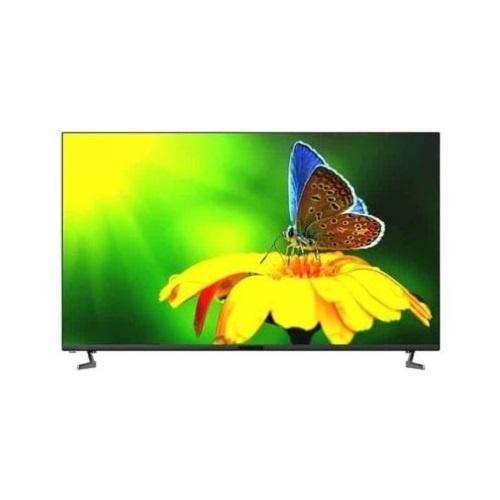Vision Plus VP8850K 50 Inch Frameless 4K UHD Smart Android TV