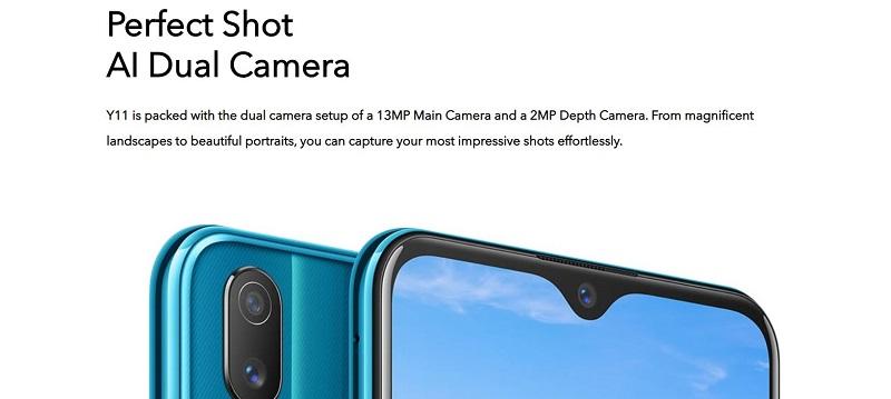 AI Dual Camera