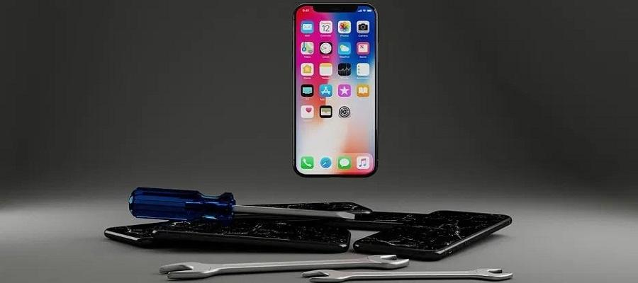 iphone repair service in Kenya