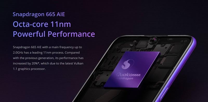 Realme 5 Powerful Performance