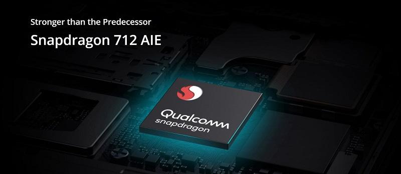 Realme 5 Pro Strong Processor