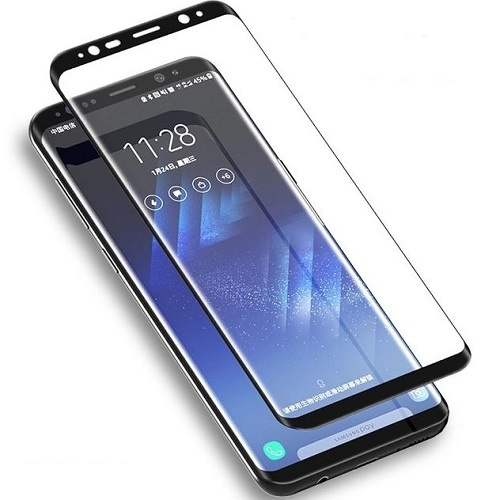 Screen Protector for curved display