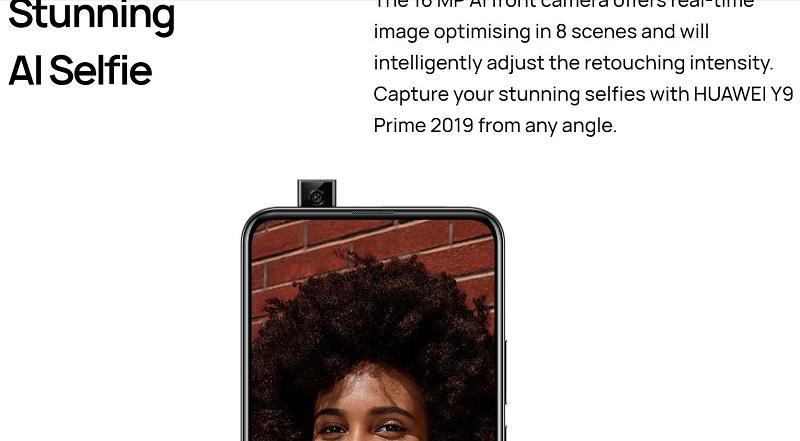 Stunning AI Selfie