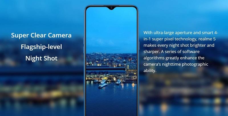 Super Clear Camera