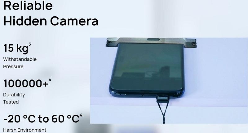 Superb Camera Features