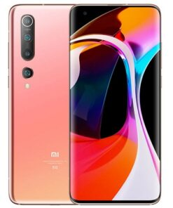 Xiaomi Mi 10 Peach Gold