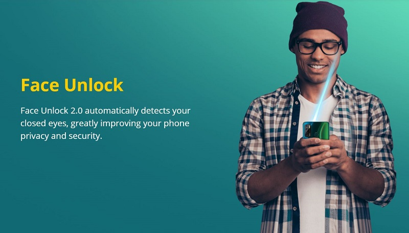 Automatic Face Unlock