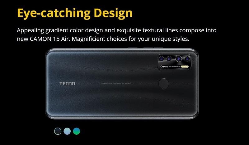 Eye-Catching Design