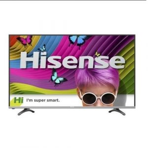 Hisense 40 Inch Full HD Smart LED TV 40N2176PW 2