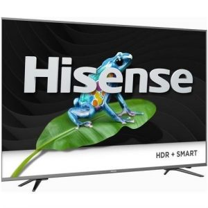 Hisense 43 Inch 4K UHD Smart LED TV 43B7100UW 2019 MODEL