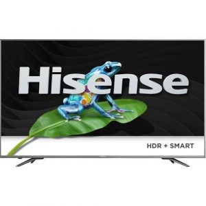 Hisense 43 Inch Full HD Smart LED TV 43B6000PW