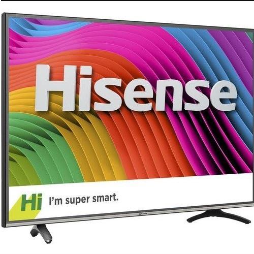 Hisense 43 Inch Full HD Smart LED TV 43N2170PW 2