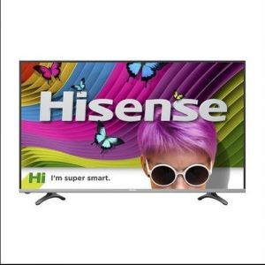 Hisense 49 Inch FHD Smart LED TV 49A5700PW