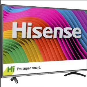 Hisense 49 Inch Full HD Smart LED TV 49A5700PW 2