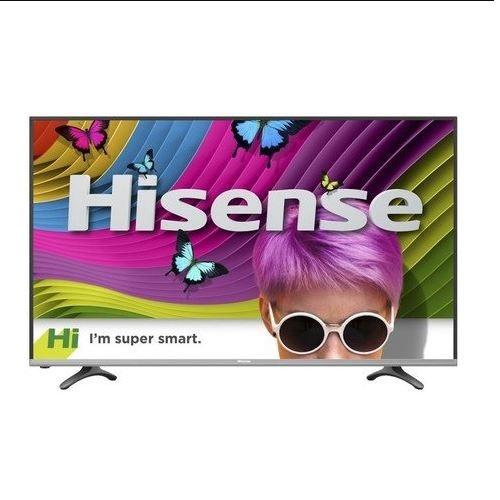 Hisense 49 Inch Full HD Smart LED TV 49A5700PW