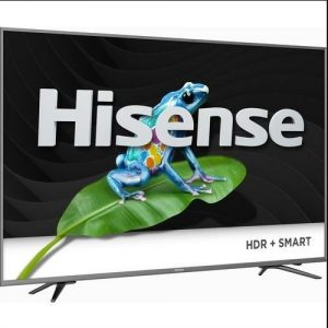 Hisense 49 Inch Full HD Smart LED TV 49B6000PW 2
