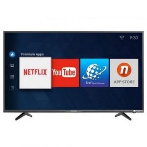 Hisense 55 Inch 4K UHD Smart LED TV 55B7100UW 2019 MODEL 2