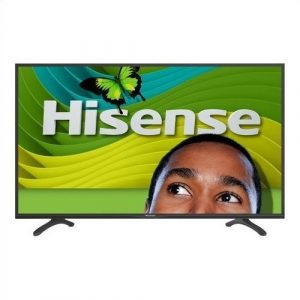 Hisense 55 Inch Smart Digital Full HD LED TV [55K3110PW]