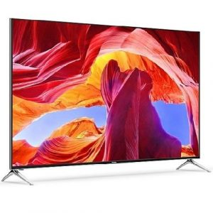 Hisense 65 Inch LED HDR 4K Ultra HD Smart TV 65B7100UW 2