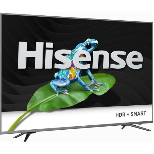 Hisense 75 Inch 4K Ultra HD Smart LED TV 75B7500UW (2019 Model) 2