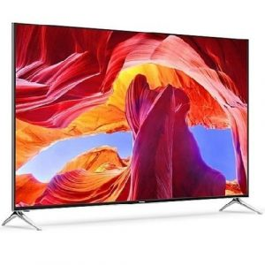 Hisense 75 Inch 4K Ultra HD Smart ULED HDR TV 75M7000
