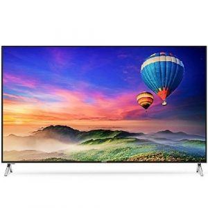 Hisense 75 Inch 75A6500UW 4K UHD LED Smart TV
