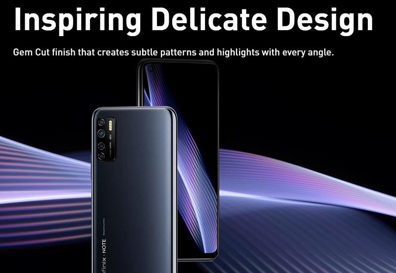 Inspiring Delicate Design