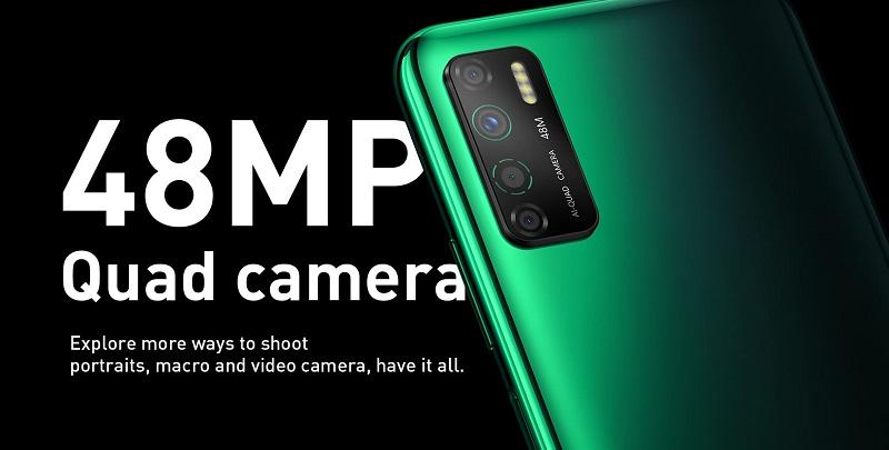 Note 7 Lite Quad Camera