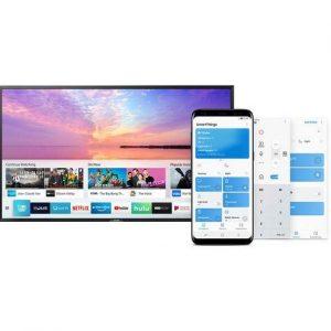 Samsung 32 Inch Full HD Smart LED TV UA32N5300AK