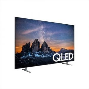 Samsung 65 Inch QLED QA65Q80RAKXKE TV, QPICTURE, QSTYLE, QSMART