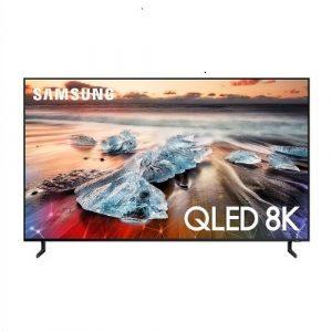 Samsung 75 Inch QLED 8K TV, QPICTURE, QSTYLE, QSMART QA75Q900RBKXKE-QA75Q900R 2