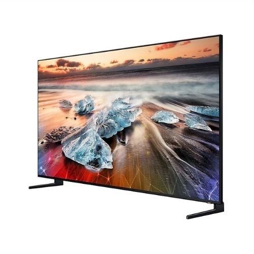 Samsung 75 Inch QLED 8K TV, QPICTURE, QSTYLE, QSMART QA75Q900RBKXKE-QA75Q900R