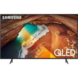 Samsung Q60R 82 Inch 4K Ultra HD Smart QLED TV - QA82Q60R